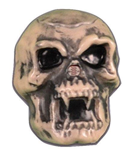 (Halloween Hidden Screamers Screaming Noise Sound Makers Decor Decoration)