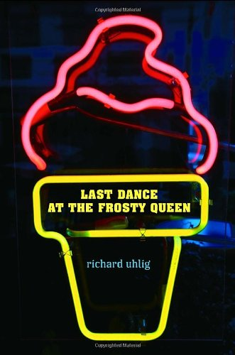 Read Online Last Dance at the Frosty Queen pdf epub