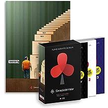Box Geração De Valor (volumes 1,2 E 3 + Pôster Exclusivo Escada)