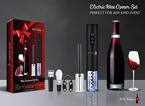 Most Popular Electric Wine Bottle Openers