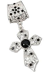 Cross Scarf Jewelry