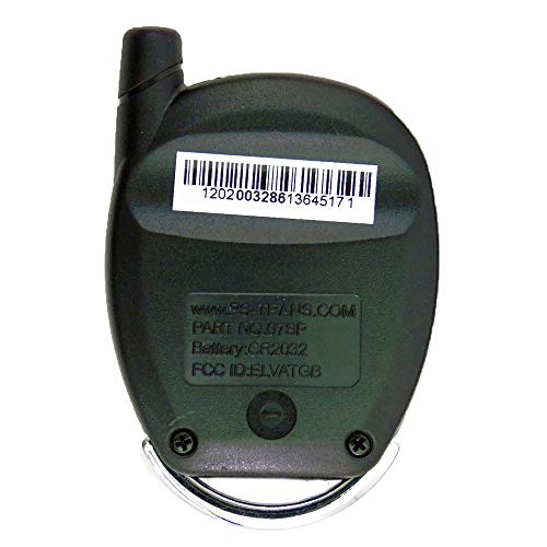 Buy pursuit remote replacement