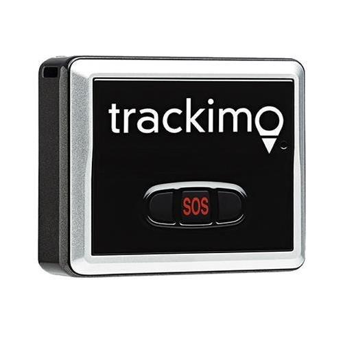 Trackimo 3G GPS Tracker + 1 Year GSM Service by Trackimo