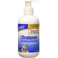 Pet King Oratene Veterinarian Drinking Water Additive, 8.0 oz.