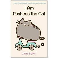 I Am Pusheen the Cat (A Pusheen Book)