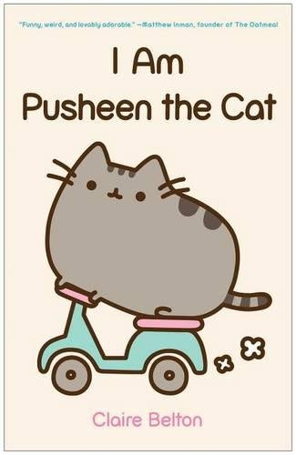 Pdf Crafts I Am Pusheen the Cat (A Pusheen Book)
