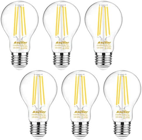 Ascher Equivalent Filament Daylight Non Dimmable product image