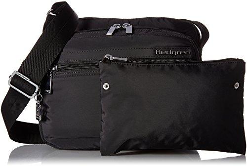 Inner City Hedgren 2Metro Shoulder Bag 24cm, SEPIA BROWN (marrón) - HIC226 Nero-04