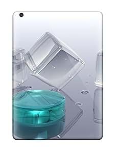 QPOZCdY5287guDEl Case Cover Cgi 3d Ipad Air Protective Case