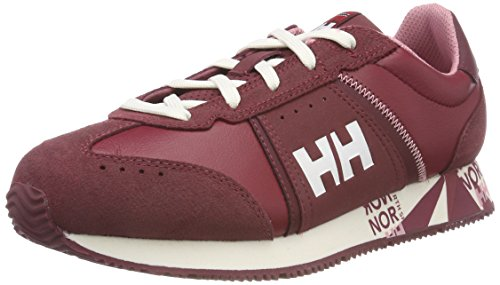 Women's Blush Skip 11415 Plum Off Hansen Flying Sneaker Port Helly qn4RTEvw