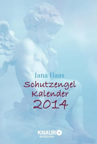 Schutzengel-Kalender 2014