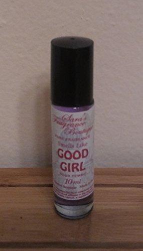 Sara's Fragrance Boutique Designer Oil Impression Of Carolina Herrera Good Girl For Women, 0.33 oz ~Free Name Brand Sample-Vials With Every Order~
