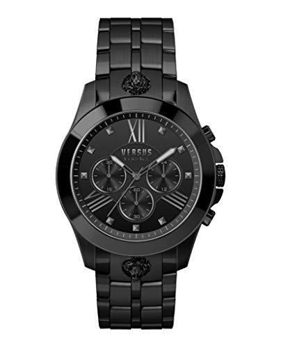 Versus Versace Mens Chrono Lion Watch VSPBH4918