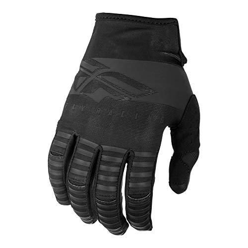 Fly Racing 2019 Kinetic Gloves - Shield (MEDIUM) (BLACK)
