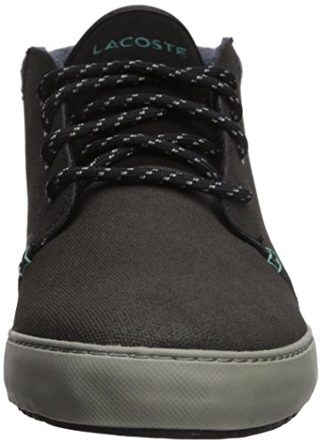 Lacoste 1 Ampthill Sneaker Terra Men's 417 Black rvHxqrAI