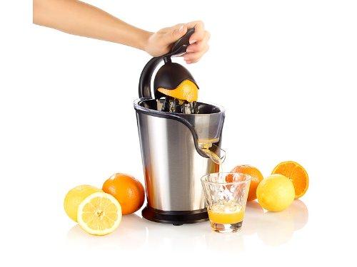 monzana® Centrifuga Slow Juicer Spremiagrumi frutta stampa /& # x2714;...