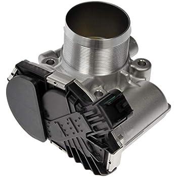 Fel-Pro 61638 Throttle Body Base Gasket