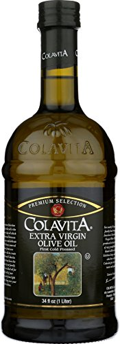 Price comparison product image Colavita Extra Virgin Olive Oil,  34 oz