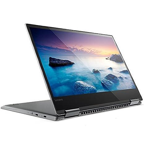 Lenovo Yoga 720-13IKB- Portátil táctil convertible 13.3