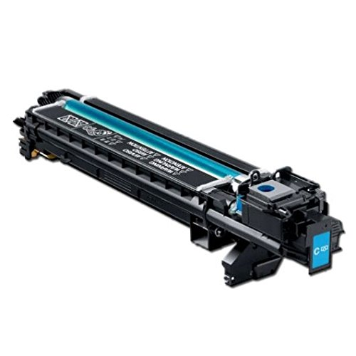 - A7330KF IUP23C Genuine Konica Minolta Imaging Unit, 30000 Page-Yield, Cyan