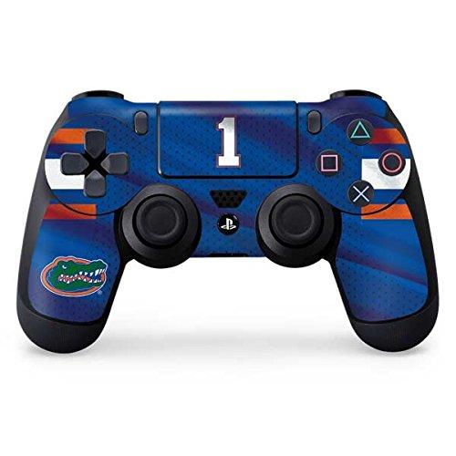 University of Florida PS4 Controller Skin - Florida Gators Jersey | Schools & Skinit Skin