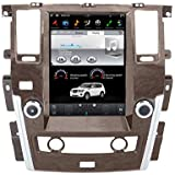 Nissan Patrol 2010 17 Android Full Touch Big Screen