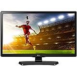 """LG 22MT48VF-PZ 21.5"""" Full HD Nero.   SINTONIZZATORE DVB-T2"""