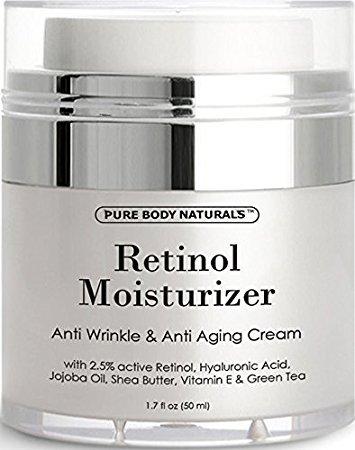 Amazon.com : Cremas Para La Cara Antiarrugas - Mascarillas Hidratantes Con Colageno - Crema Profesional Para Manchas De La Cara Y Piel Reseca : Beauty