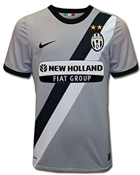 new products 23aad 005be Nike Juventus Away Shirt Junior 09/10: Amazon.co.uk: Sports ...