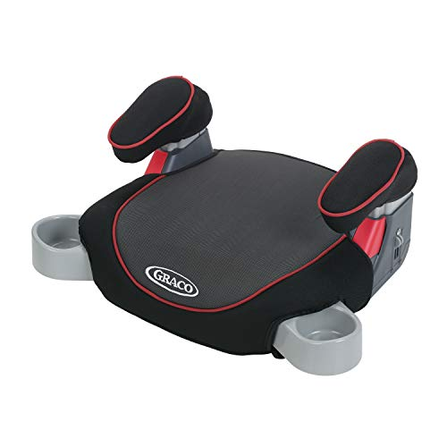 Graco Turbobooster Backless Booster