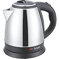 Tayama BM-101 1.5L Electric Kettle (Stainless Steel)