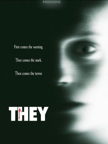 Wes Craven Presents: They