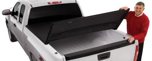 Extang 44635 Trifecta Tri-Fold Tonneau Cover Ford Ranger Long Bed (05 Ranger Long Bed)