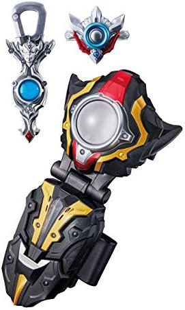 [해외]울트라 맨 타이가 DX 타이가 스파크 / Ultraman Taiga DX Taigas Park