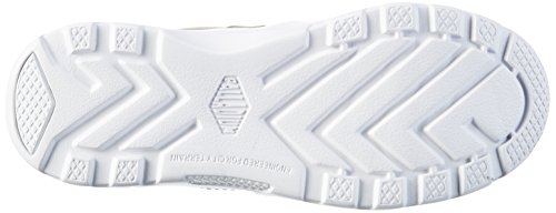 Unisex da Seneca White Deux Basse Ginnastica Scarpe Beige White – Rock Palladium Adulto Hi Pallaville nxIaw0B