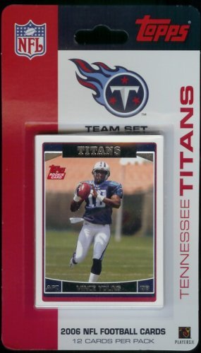2006-topps-tennessee-titans-limited-edition-team-set-12-cards-not-available-in-packs-includes-vince-