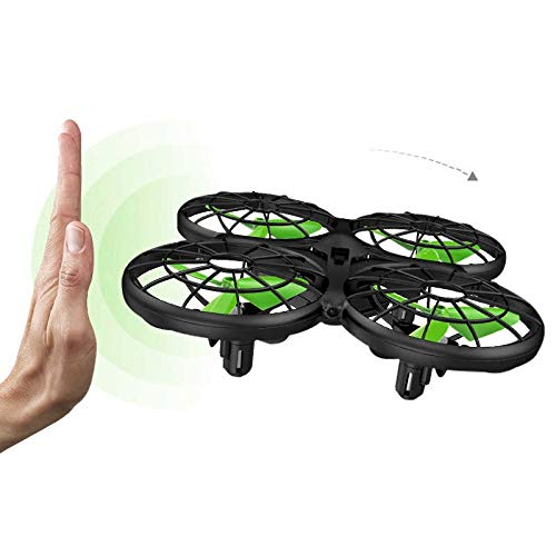 Syma X26 Remote Control Drone for Kids, Hover & Headless Mode Quadcopter, 2 Battery
