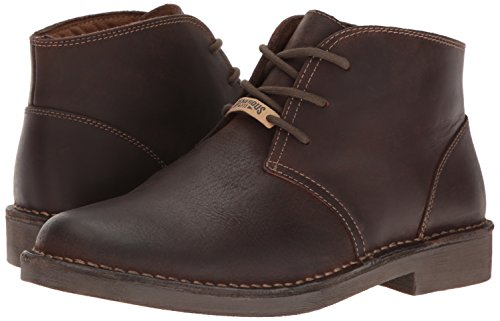 031042449052 - Dockers Men's Tussock Chukka Boot, Red/Brown, 11 M US carousel main 5