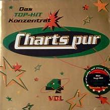 Charts Pur Vol. 4 (Cd Compilation, 14 Tracks) Import