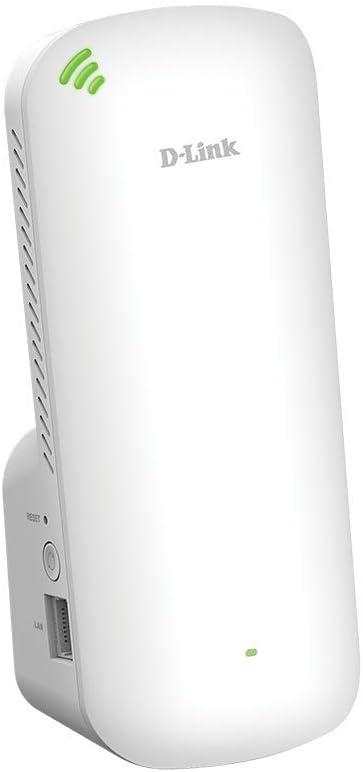 dlink wifi 6 extender for centurylink