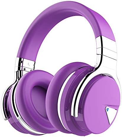 COWIN Cancelling Headphones Microphone Comfortable product image