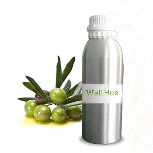 WellHue Olive Carrier Oil 5ML to 250ML