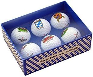 Migliori 7 Palline da golf