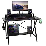 "Sedeta Gaming Desk, 47"" Gaming Table, E-Sports"