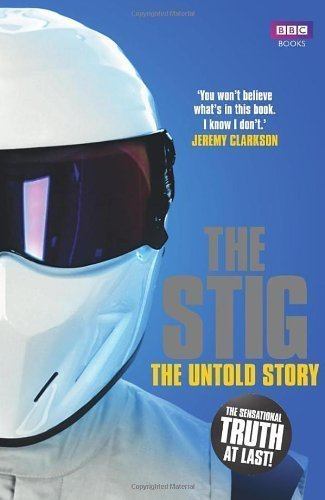 Price comparison product image The Stig: The Untold Story by Simon Du Beaumarche (Nov 5 2012)