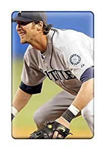 Hot seattle mariners MLB Sports & Colleges best iPad Mini 3 cases 9521358K103194815