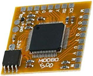[해외]lecimo Beginner DIY MODBO5.0 V1.93 Chip for ICPS2 Support Hard Disk New / lecimo Beginner DIY MODBO5.0 V1.93 Chip for ICPS2 Support Hard Disk New