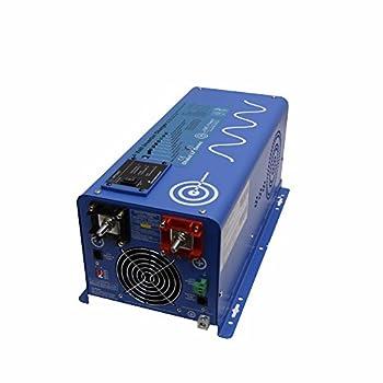 Image of AIMS Power 3000 Watt 24V Pure Sine Inverter Charger Power Inverters