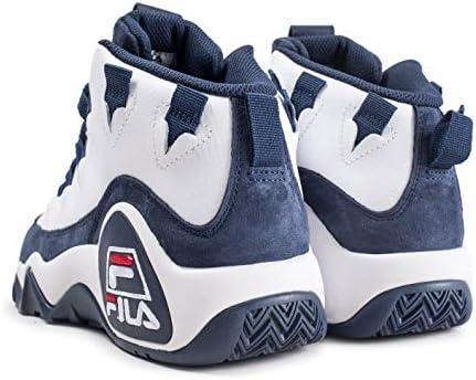 Fila 95 101049198F, Basket 44 EU: : Chaussures et