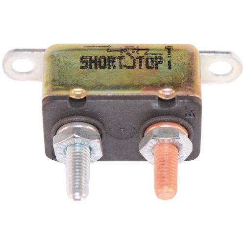Fastronix Solutions Automotive Replacement Circuit Breaker Switches